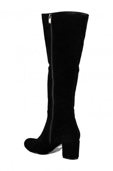 Cizme Fox Shoes A922903002 Negru