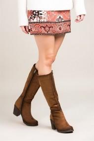 Cizme Fox Shoes C674250302 Maro