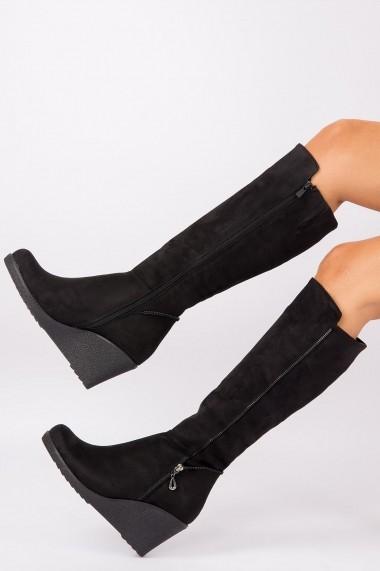 Cizme Fox Shoes E674220202 Negru - els