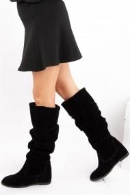 Cizme Fox Shoes E735051702 Negru