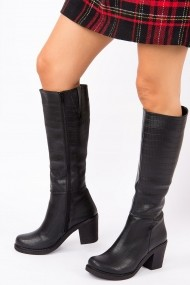 Cizme Fox Shoes G674250311 Negru