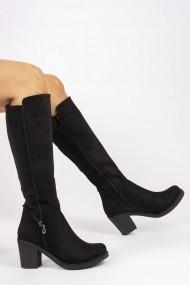 Cizme Fox Shoes G674252002 Negru