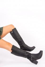 Cizme Fox Shoes G674252009 Negru - els