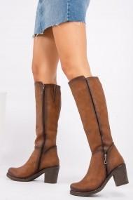 Cizme Fox Shoes G674252009 Maro