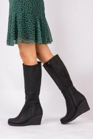 Cizme Fox Shoes G674260309 Negru - els