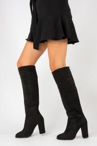 Cizme Fox Shoes G922920502 Negru - els