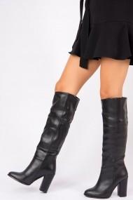 Cizme Fox Shoes G922920509 Negru - els