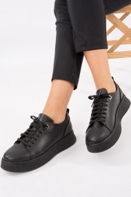 Pantofi sport Fox Shoes G274090109 Negru