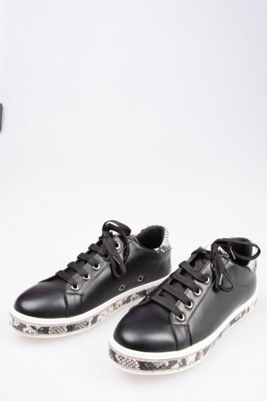 Pantofi sport Fox Shoes G820702009 Negru
