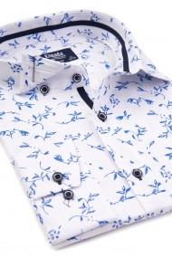 Camasa ESPADA MEN`S WEAR slim fit 6252018-16 floral