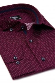 Camasa ESPADA MEN`S WEAR 6252018-2 bordo