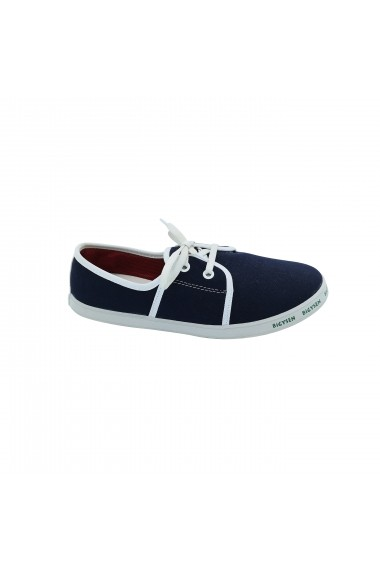 Pantofi sport Torino 05-016 Bleumarin