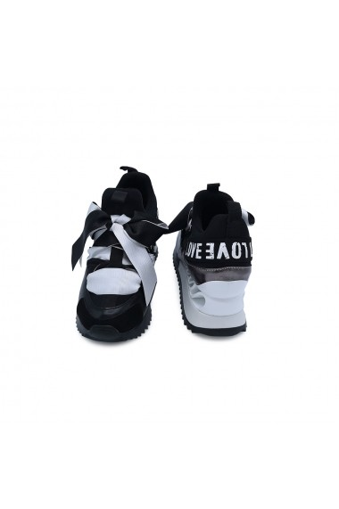 Pantofi sport Torino 88 multicolor