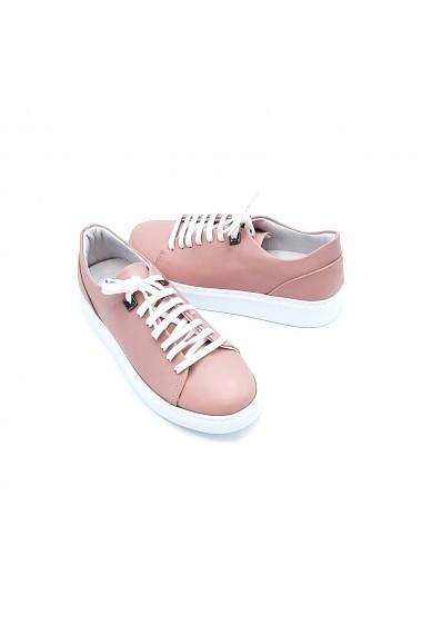 Pantofi sport Torino 16 roz pudra