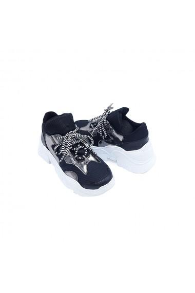 Pantof sport Torino 12 negru