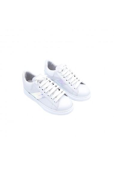 Pantofi sport Torino 11 alb