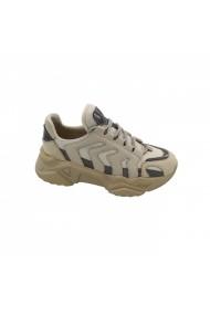 Pantofi sport Torino 5100 Bej