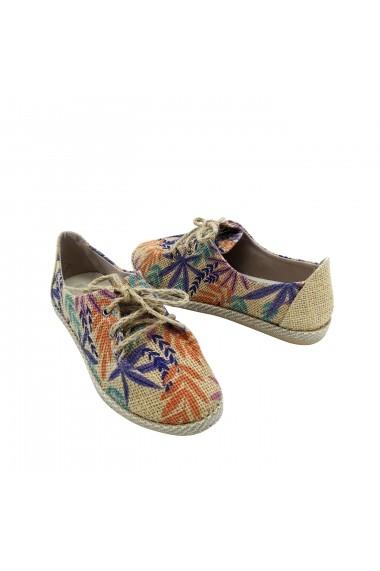 Pantofi casual Torino YS-02 Print