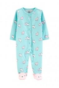 Pijama Carters bebe Lama