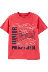 Body Carters patrula de politie bumbac