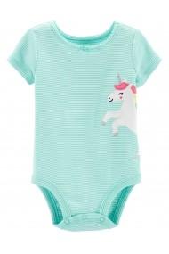 Body Carters unicorn bumbac