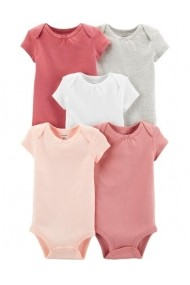 Set 5 piese Carters 17636210 Multicolor