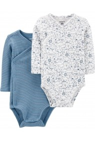 Set 2 piese body Carters 17577410 Print