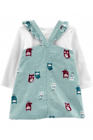 Set 3 piese Carters 18632610 Multicolor