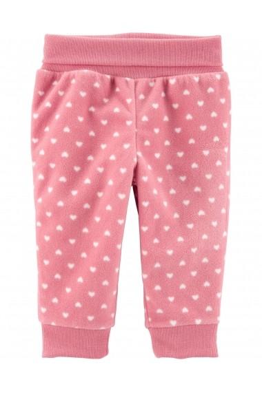 Pantaloni Carters 18203910 Roz