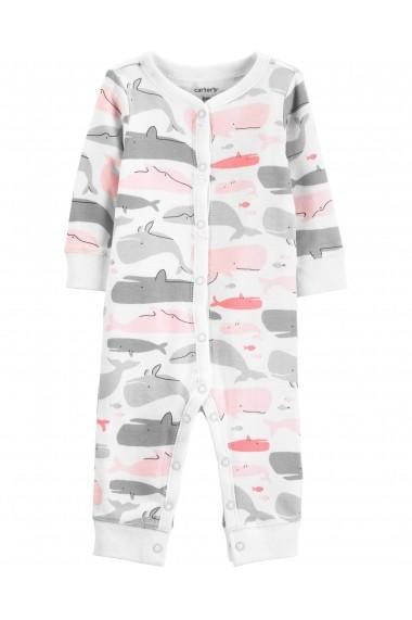Pijama Carters 16579910 Multicolor