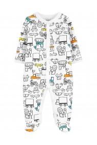 Pijama Carters 15951812 Multicolor