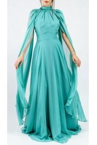 Rochie Craiasa Turquoise Bliss 5790 Turcoaz