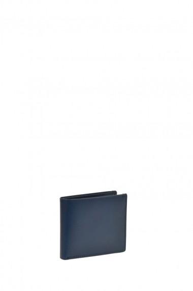 Portofel Promesse PR0531Blu Albastru