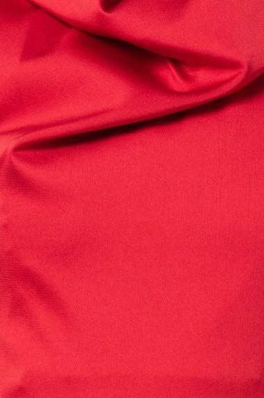 Rochie de seara midi Giorgal Delice rosie