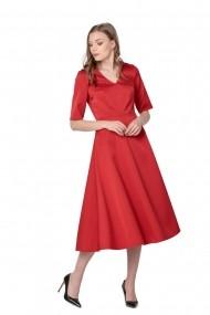 Rochie de seara lunga Giorgal Dema rosie