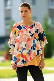 Блуза Giorgal GRL-Miria Многоцветен
