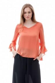 Bluza Giorgal voal Rifo orange