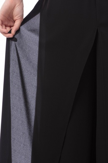 Pantaloni largi Giorgal palazzo Mira negri