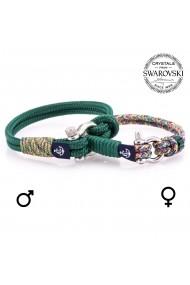 Set Bratari Nautice pentru cuplu CND 913 Multicolor