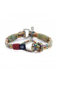 Bratara nautica Thimble Slim CNB #719 Multicolor