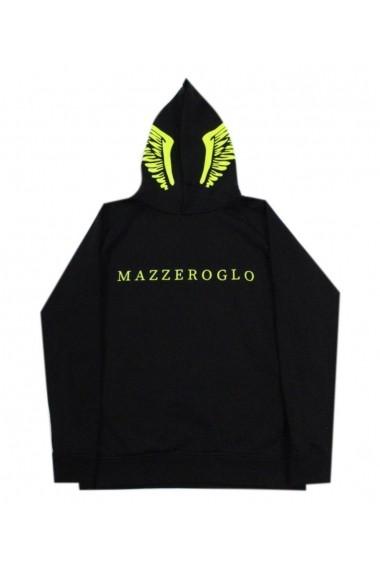 Hanorac Mazzeroglo MZG-12344 Negru