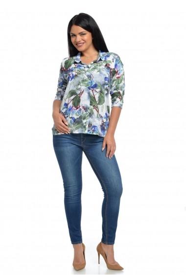 Camasa Eranthe V115 Sienna Floral