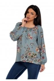 Bluza Eranthe Autumn V96 Floral
