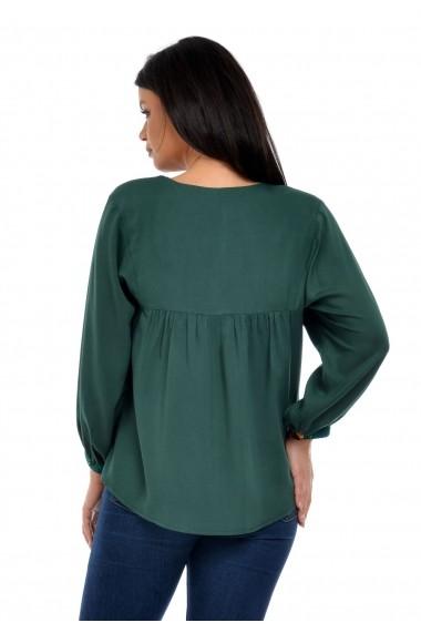 Bluza Eranthe Ana V98VE Verde