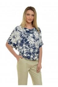 Bluza Eranthe Folds VE159 Floral
