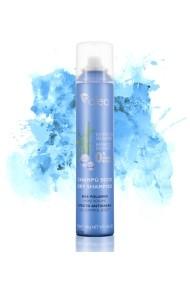 Sampon uscat antigras pentru volum cu extract de bambus fara parabeni Dry Shampoo Alea 200ml