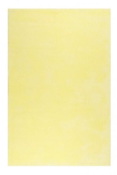 Covor Esprit Pufos Relaxx, Galben, 120x170