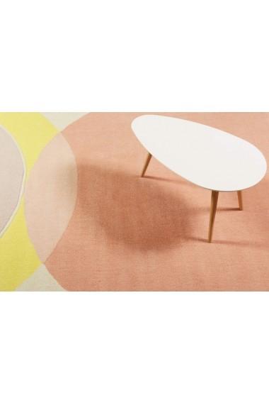 Covor Esprit Modern & Geometric Tavai, Multicolor, 70x140