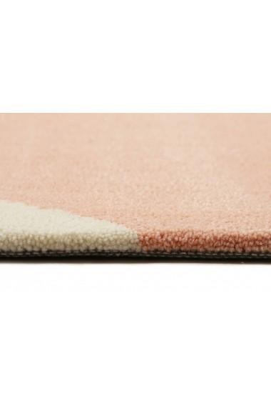 Covor Esprit Modern & Geometric Tavai, Multicolor, 120x170