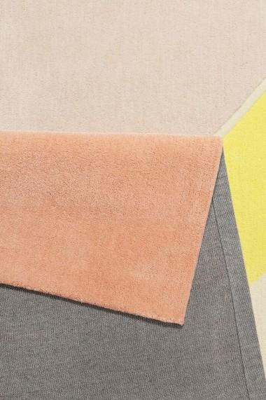 Covor Esprit Modern & Geometric Tavai, Multicolor, 130x190